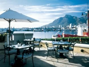 The Table Bay Hotel Cape Town - The Atlantic