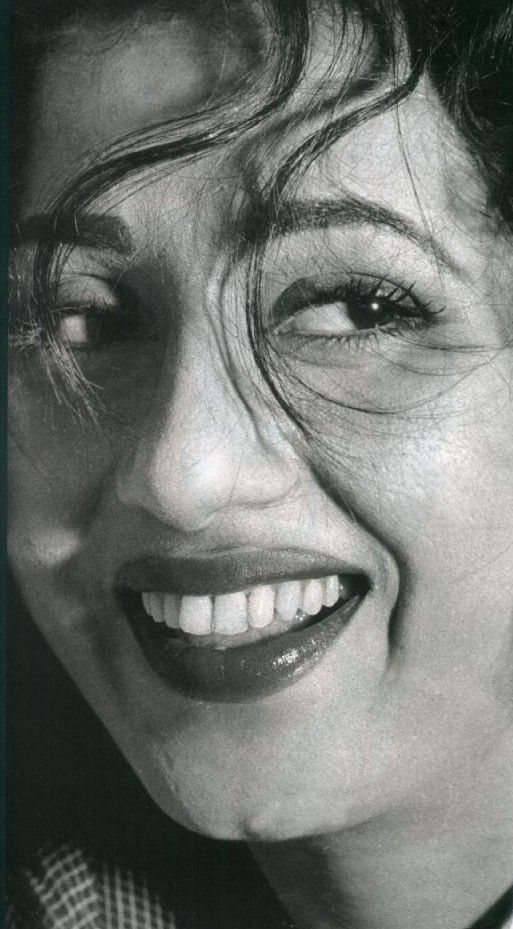 Madhubala. A versatile Indian Actress.