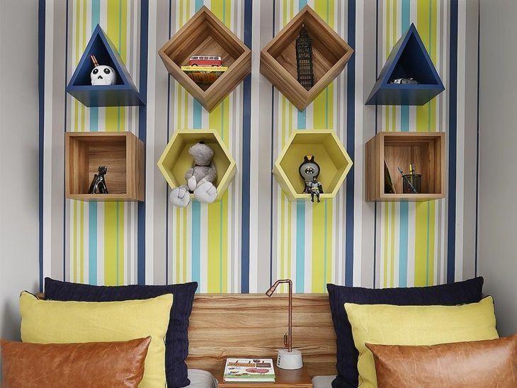 Veja diversas opções de nichos para quartos bonitos e elegantes para você decorar o ambiente e aproveitar muito mais o espaço de casa.