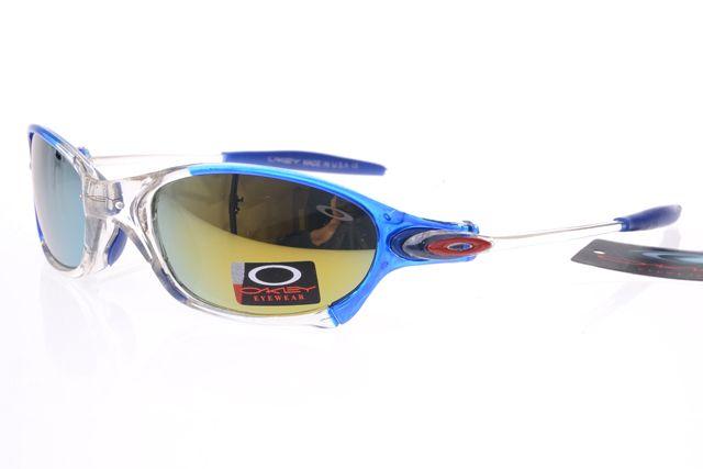 Oakley Gascan Sunglass OAK025