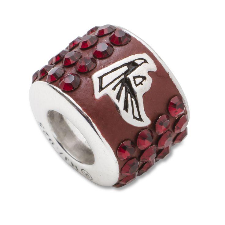 Pandora Jewelry Kansas City: 32 Best Images About NFL Premier Bead On Pinterest