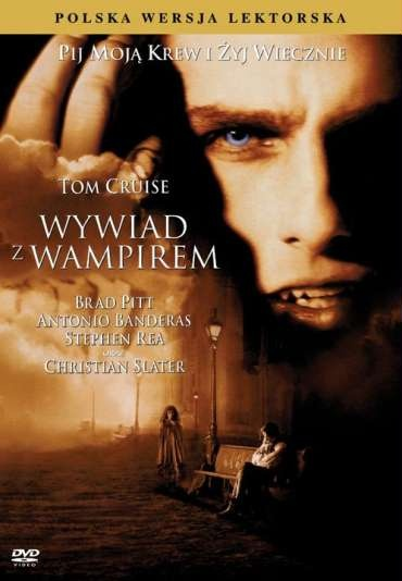 Wywiad z wampirem (1994)