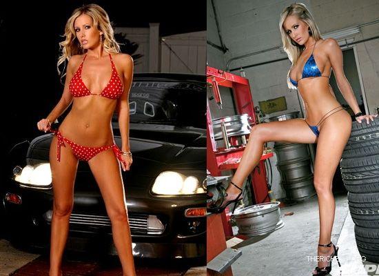 female race car drivers nude