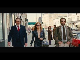 American Hustle: TV Spot: Playing Everywhere --  -- http://wtch.it/Iw5n3