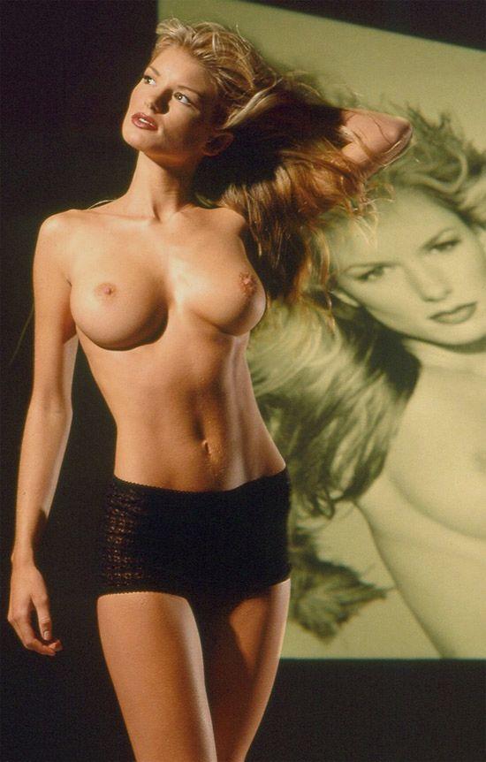 Hard torture marisa miller naked boobs