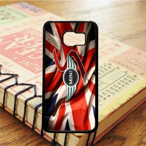 Mini Cooper Samsung Galaxy S7 Case