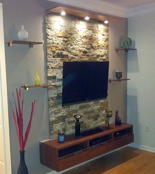 Lowes Air Stone Backsplash: 1000+ Ideas About Airstone On Pinterest