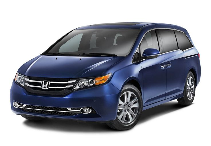 2016 Honda Odyssey Review and Changes - http://www.carstim.com/2016-honda-odyssey-review-and-changes/