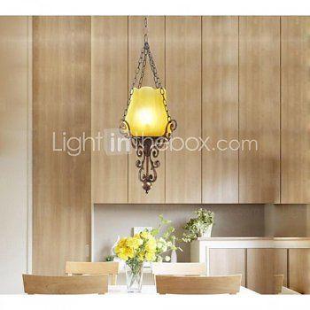 люстра подвесной светильник коридор свет подвесной светильник спальня стеклянные лампы аэрозольной краской 1 свет