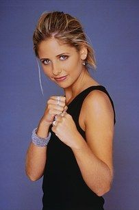 Buffy Summers, Buffy the Vampire Slayer | 17 Iconic Characters From Childhood That Sparked Your Feminist Awakening