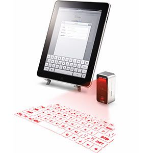 Virtual Keyboard for iPad & iPhone. Am I the last one to have seen this? too. cool.