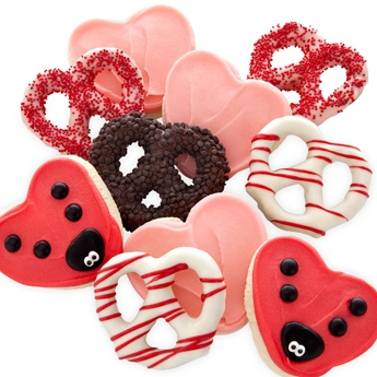 1000+ images about Valentine's Day on Pinterest | Valentine cookies ...