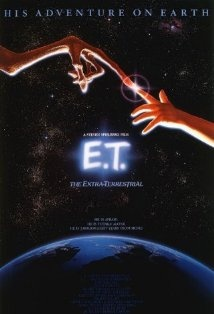 ET: Movie Posters, 80S, Classic Movie, Extraterrestri 1982, Extra Terrestri 1982, Childhood Memories, Steven Spielberg, Favorite Movie, Kid