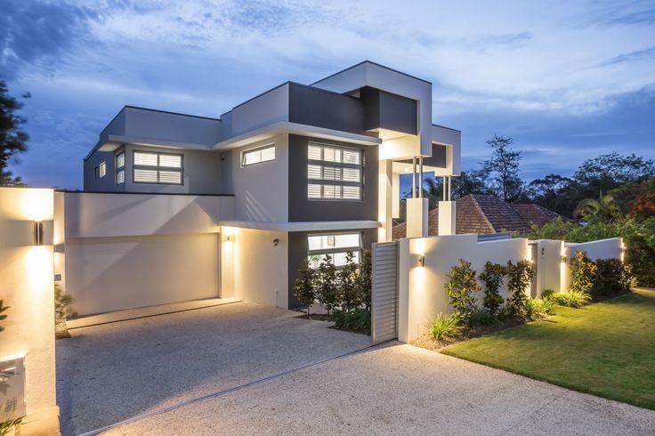 2 Story house inspiration