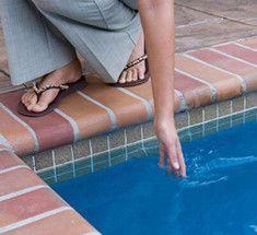 Подогрев бассейна — солнечный коллектор своими руками