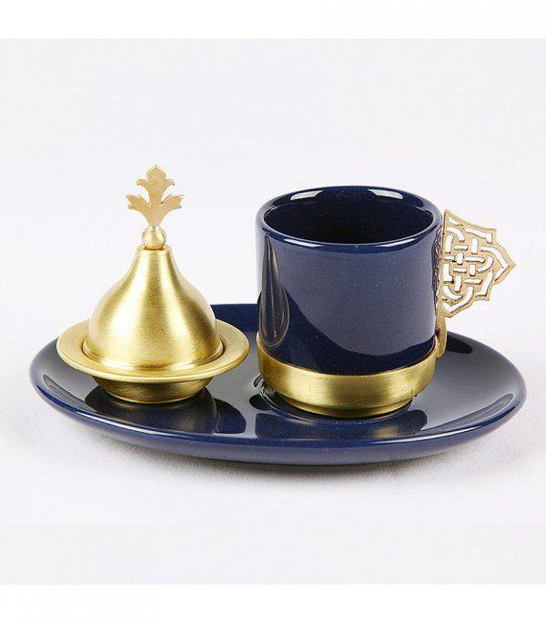 Dekoratif Kahve Fincanları