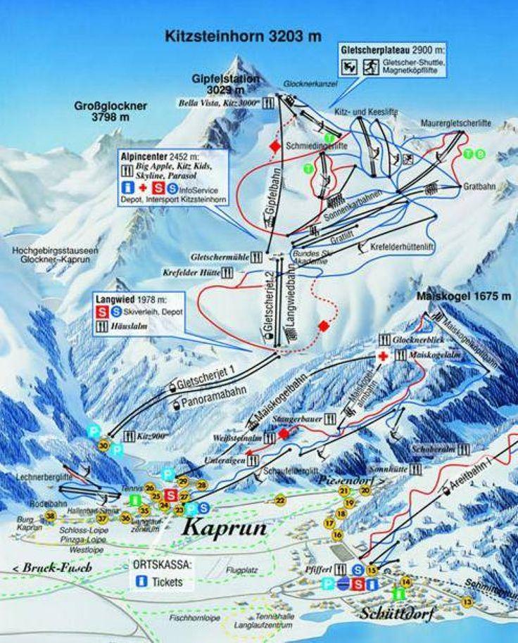 Kitzsteinhorn Kaprun