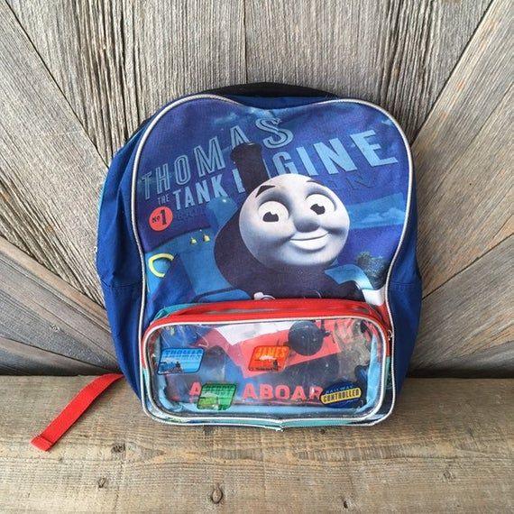 90s Kids Backpack School