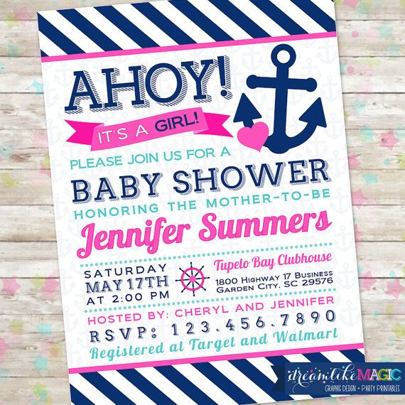 25 Best Ideas About Navy Baby Showers On Pinterest Us