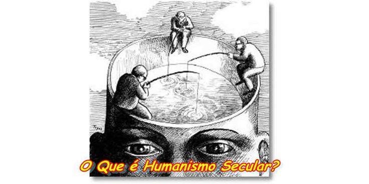O humanismo secular e uma postura filosofica que abraça a razao humana, a etica, a justiça social e o naturalismo filosofico. Veja em detalhes neste site