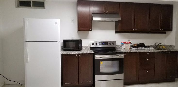 We have a huge Furnished Room in our basement that we would like to rent out just in the heart of Mississauga. Near to Square One mall and Sheridan College. We are looking for female occupants as the other room is occupied by a female too. You can rent alone for $600 or share with a friend and...