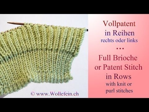 How to sew invisible two knitted pieces together - Kitchener Stitch or Grafting in Rib Stitch 2 knit / 2 purl with an a very short SAYING! Vernähen UNSICHTBA...