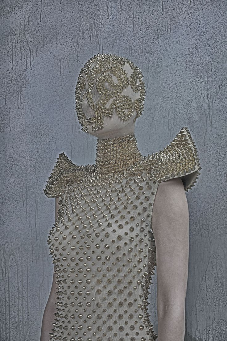 The Confession of Matahari by AMATO Couture