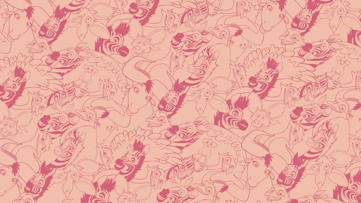 Valentines PATTERNED wallpaper for HD MONITORS