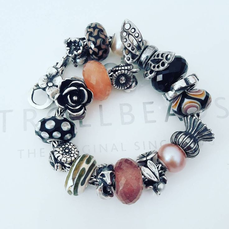 Pandora Jewelry Meaning: Pin By Helle Derrick On Trollbeads