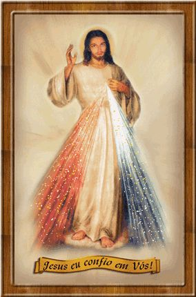 Comunidade Católica Milagre da Vida: IMAGENS DE JESUS MISERICORDIOSO