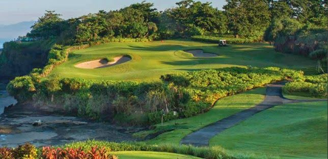 golf tourism is one of the excursions abroad are very acceptable to tourists. a mix ofnatural beauty, the challenge of soil conditions and the beauty of the beach. a very complete range of facilities provided
