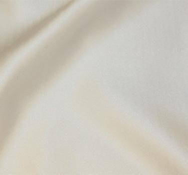 White Matte Satin Tablecloth | Fine Linen Rentals