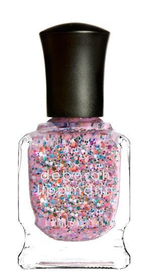 CANDY SHOP  bubblegum pink (glitter)    20087$18.00