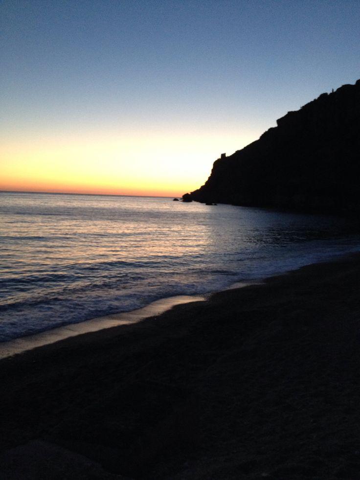 #south #italian #sea