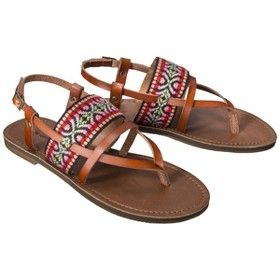 Excellent Women39s Lakitia Quarter Strap Sandals  Target