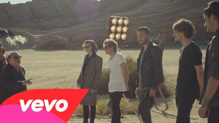 One Direction's NEW single Steal My Girl – out now http://smarturl.it/1DStealMyGirliT Taken from the new album FOUR. Pre-order the deluxe edition on iTunes a...