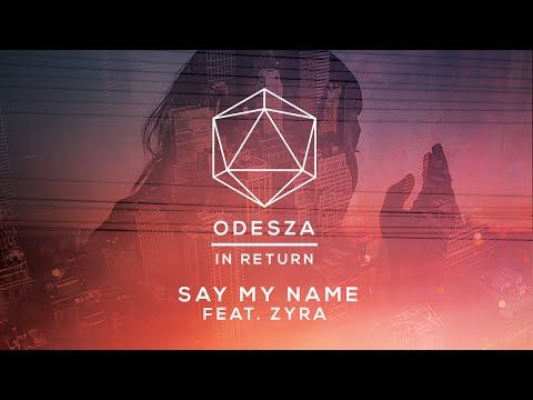 """Say My Name (feat. Zyra)"" from the recently announced full-length album 'In Return', out September 9th, 2014 on Counter Records (an imprint of Ninja Tune). ..."