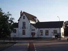 Station #Cuijk is een spoorwegstation in Cuijk aan de Maaslijn. De treindiensten worden verzorgd door #Veolia. In de spits rijden de beide diensten samen een kwartierdienst op het traject.