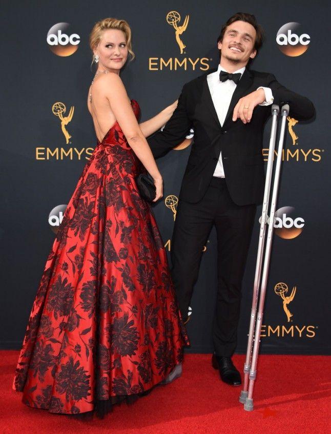 Emmy 2016: Móda červeného koberce | SerialZone.cz