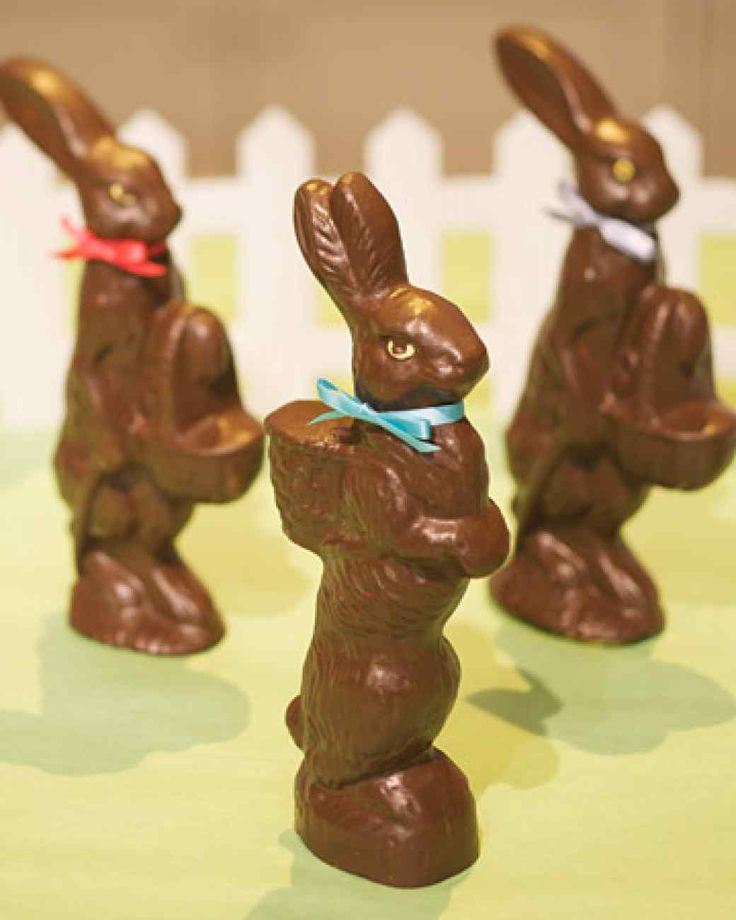 Best 20+ Chocolate bunny ideas on Pinterest | Easter holidays 2015 ...