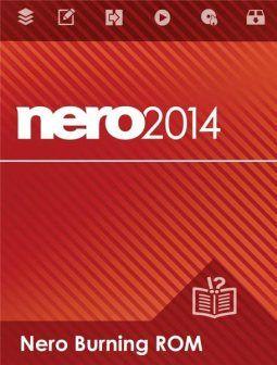 Nero Burning ROM & Nero Express 15 Serial Full