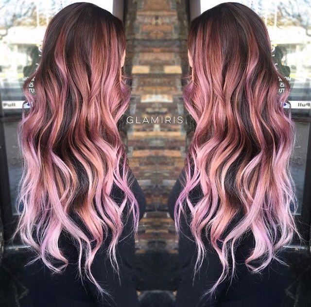 This  @glamiris #hair #mermaid #sogorgeous