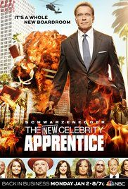 The Apprentice Season 6. A reality-tv based show in which contestants compete for a job as an apprentice to billionaire American Donald Trump.