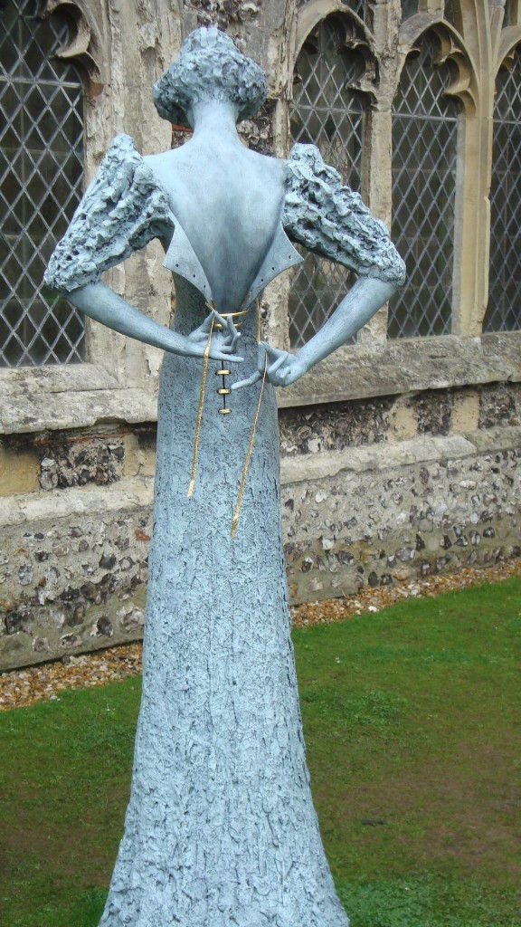 Philip Jackson Sculptures | The Dancing Rest http://thedancingrest.com/2016/03/02/philip-jackson-sculptures/