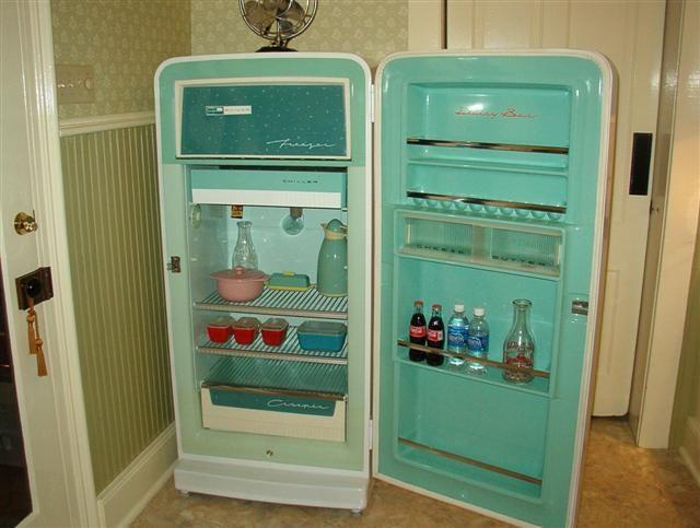 Philco Refrigerator Designs I Dig In 2019 Vintage