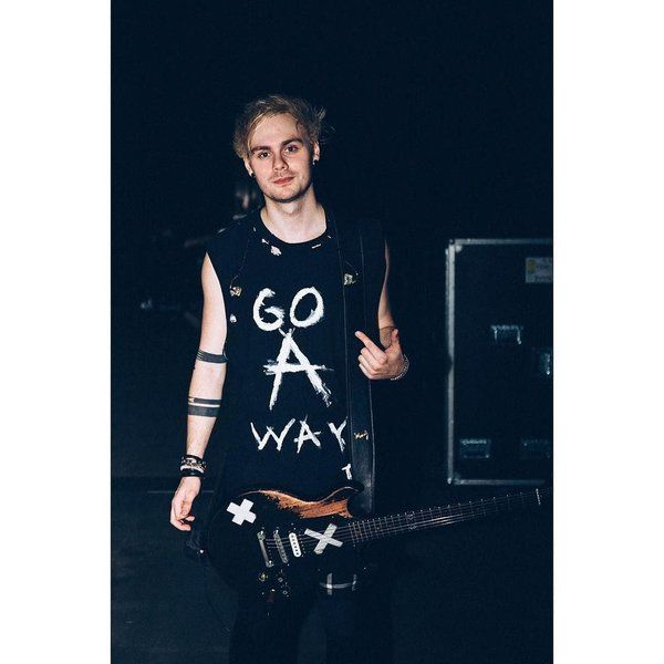 Michael Clifford on