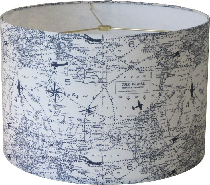 Pin By Lampshapes On Airplane Lampshades By Lampshapes