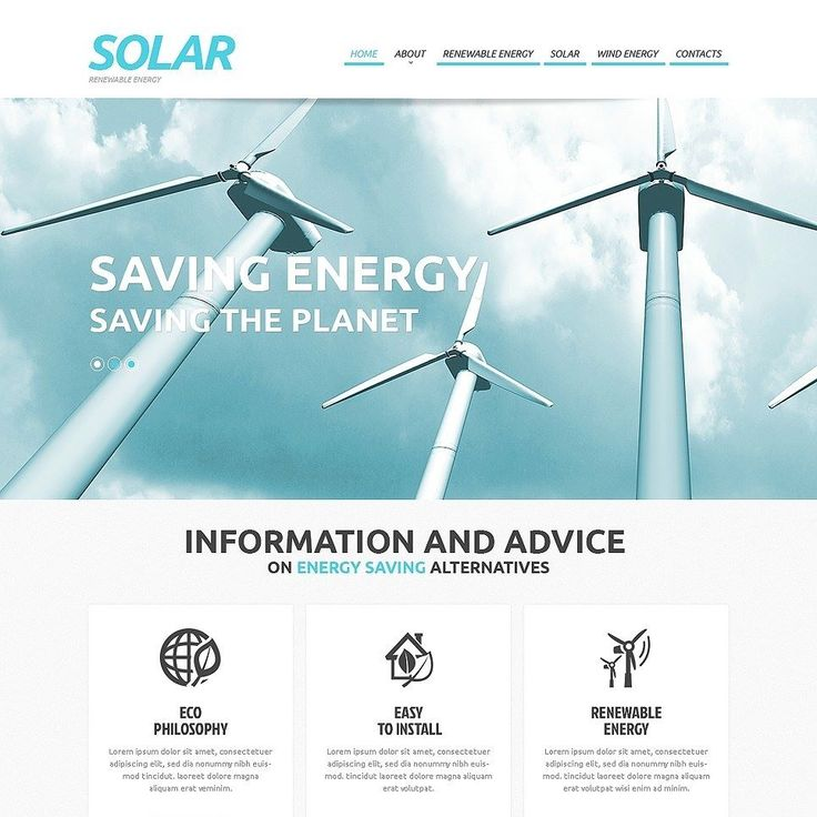 Super isn't it??   Solar Energy Responsive Website Template CLICK HERE! live demo  http://cattemplate.com/template/?go=2f8Fp9g  #templates #graphicoftheday #websitedesign #websitedesigner #webdevelopment #responsive #graphicdesign #graphics #websites #materialdesign #template #cattemplate #shoptemplates