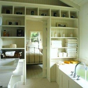 aménager-petite-salle-de-bain-rangement