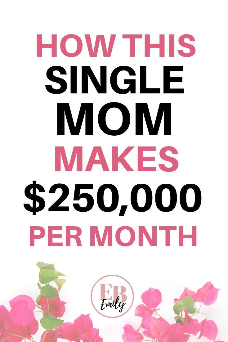 Diese Blogger verdienen mehr als 1.000 US-Dollar pro Monat. Hier ist wie. – Design Ideas
